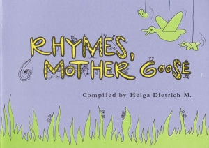Rhymes, Mother Goose